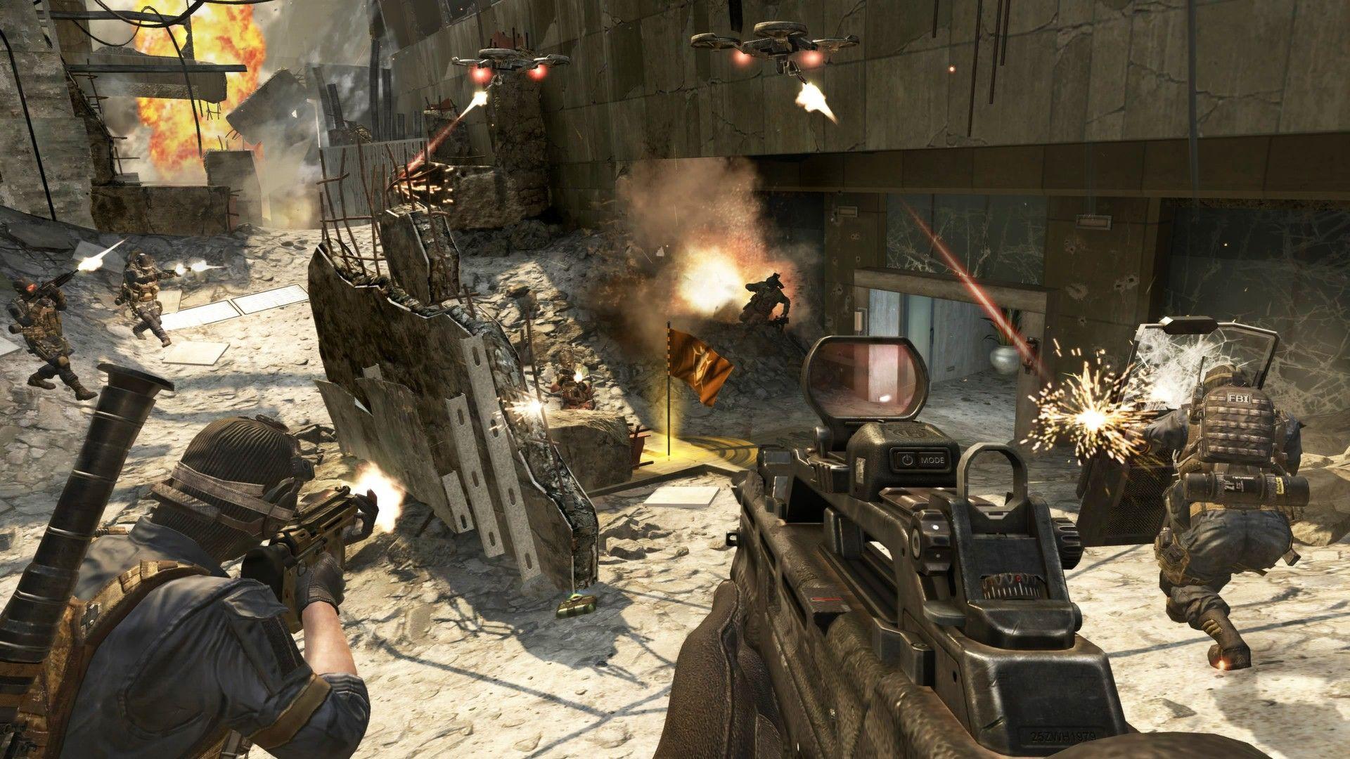 Бесплатный Ключ Для Call Of Duty Mw3