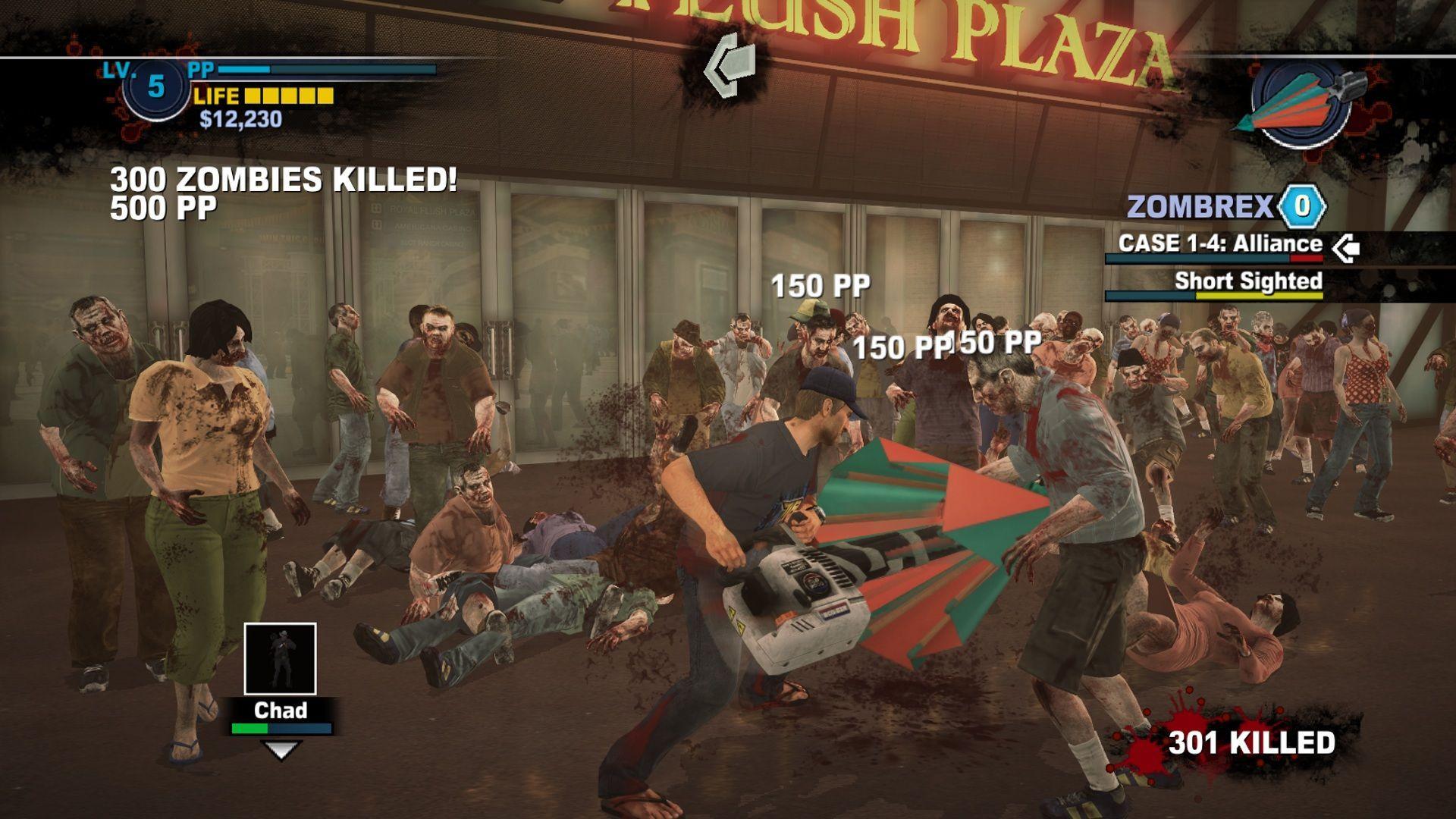 скачать игры dead rising 2