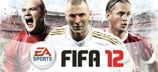 Купить FIFA 12