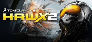 Купить Tom Clancy's H.A.W.X. 2