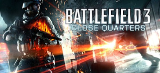 Купить Battlefield 3: Close Quarters (DLC 2)