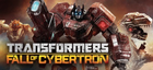 Купить Transformers: Fall of Cybertron