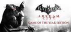 Купить Batman: Arkham City - Game of the Year Edition