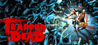 Купить Trapped Dead