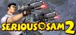 Купить Serious Sam 2