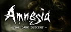 Купить Amnesia: The Dark Descent