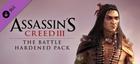 Купить Assassin's Creed III - The Battle Hardened (DLC 2)