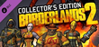 Купить Borderlands 2: Collector's Edition Pack