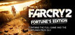 Купить Far Cry 2: Fortune Edition