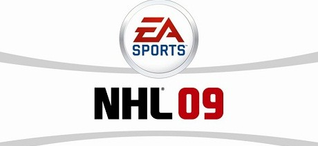 Купить NHL 09