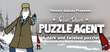 Купить Puzzle Agent