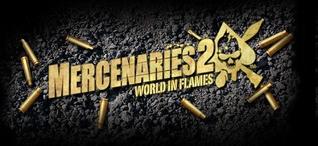 Купить Mercenaries 2 World in Flames