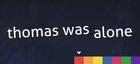 Купить Thomas Was Alone