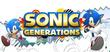 Купить Sonic Generations