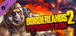 Купить Borderlands 2 - Psycho Pack