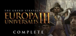 Купить Europa Universalis III Complete