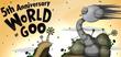 Купить World of Goo