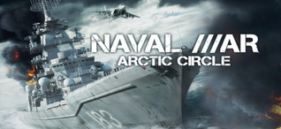 Купить Naval War: Arctic Circle