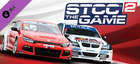 Купить STCC The Game 2 – Expansion Pack for RACE 07
