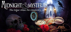 Купить Midnight Mysteries: The Edgar Allan Poe Conspiracy
