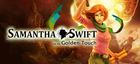 Купить Samantha Swift and the Golden Touch