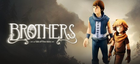 Купить Brothers - A Tale of Two Sons