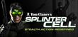 Купить Tom Clancy's Splinter Cell