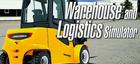 Купить Warehouse and Logistics Simulator