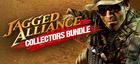 Купить Jagged Alliance Collector's Bundle