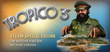 Купить Tropico 3 Gold Edition