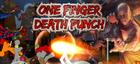 Купить One Finger Death Punch