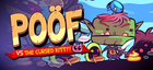 Купить Poof vs The Cursed Kitty