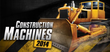 Купить Construction Machines 2014