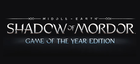 Купить Middle-earth: Shadow of Mordor Game of the Year Edition