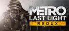Купить Metro: Last Light Redux