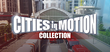 Купить Cities in Motion Collection