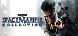 Купить Warhammer 40,000: Space Marine Collection