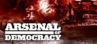 Купить Arsenal of Democracy: A Hearts of Iron Game