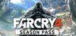 Купить Far Cry® 4 Season Pass