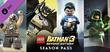 Купить LEGO Batman 3: Beyond Gotham Season Pass