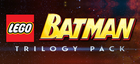 Купить LEGO Batman Trilogy