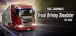 Купить Scania Truck Driving Simulator
