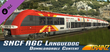 Купить Trainz Simulator 12: SNCF - AGC Languedoc