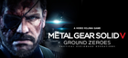 Купить Metal Gear Solid: GROUND ZEROES