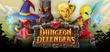 Купить Dungeon Defenders