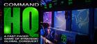Купить Command H.Q.