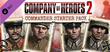 Купить Company of Heroes 2 - Starter Commander Bundle