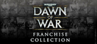 Купить Warhammer 40,000: Dawn of War Franchise Pack