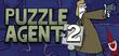 Купить Puzzle Agent 2