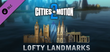 Купить Cities in Motion 2: Lofty Landmarks